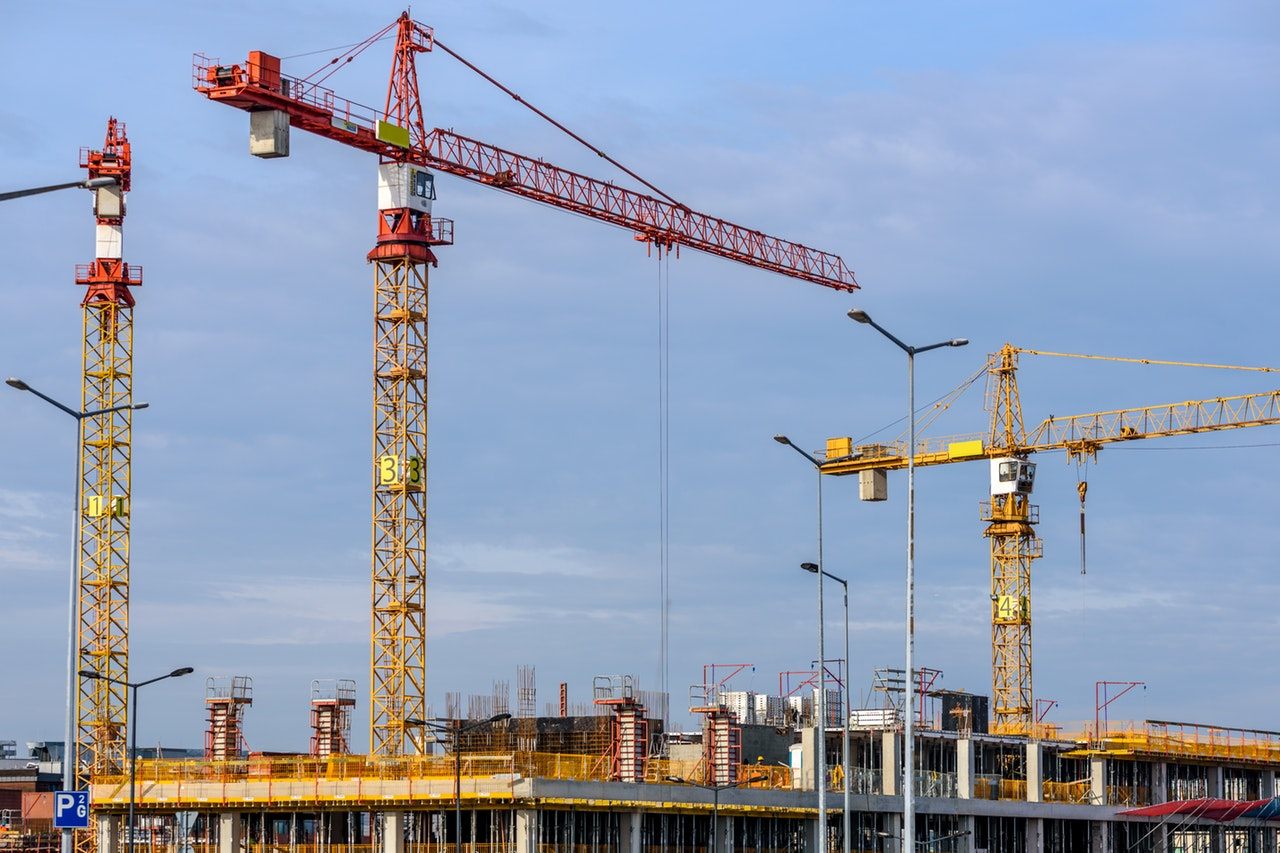 What are the Common Types of Formwork Sheeting?